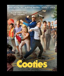 Cooties Poster