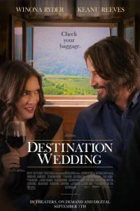 Destination Wedding Poster