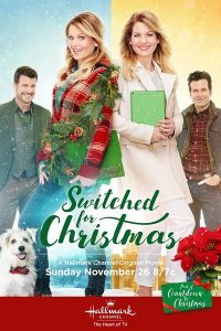 Switched For Christmas OneSheet