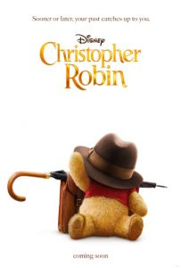 Christopher Robin One Sheet