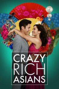 Crazy Rich Asians One Sheet