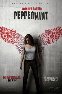 Peppermint One Sheet