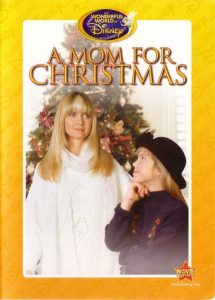 A Mom for Christmas One Sheet