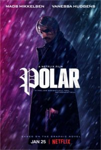 Polar One Sheet
