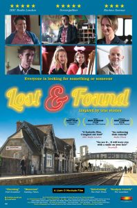 Lost & Found One Sheet