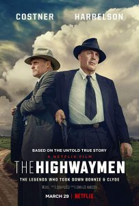 The Highwaymen 1sht
