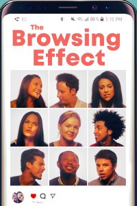 The Browsing Effect One Sheet