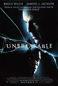 Unbreakable 1sheet