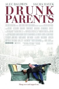 Drunk Parents 1sheet