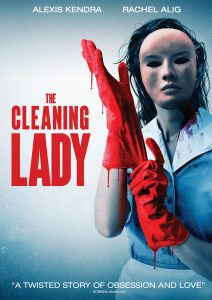 The Cleaning Lady 1sht