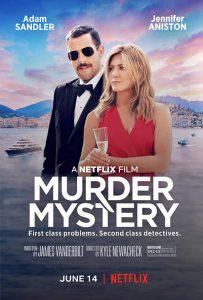 Murder Mystery 1sht