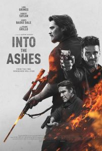 Into the Ashes 1sht