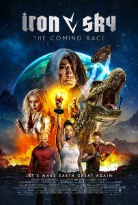 Iron Sky: The Coming Race 1sht