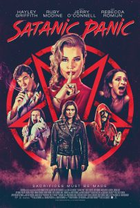Satanic Panic 1sht