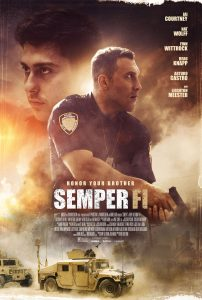 Semper Fi 1sht