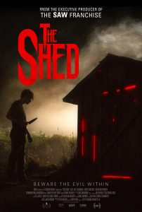The Shed 1sht