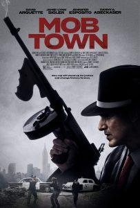 Mob Town 1sht