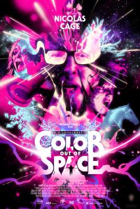 Color Out of Space 1sht