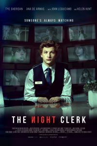 The Night Clerk 1sht