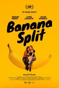 Banana Split 1sht