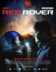 Red Rover - Poster