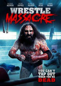 WrestleMassacre 1st