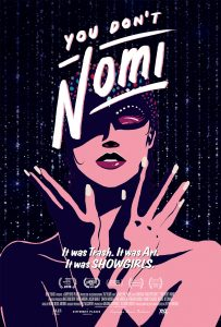You Don't Nomi 1st