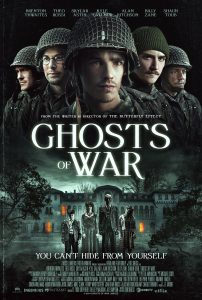 Ghosts of War 1sht