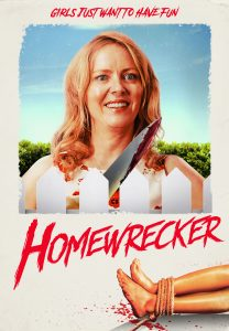 Homewrecker 1sht