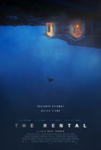 The+Rental+-+Poster