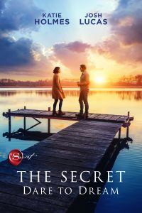 The Secret Dare to Dream 1sht