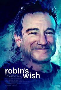 Robin's Wish 1sht