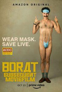 Borat Subsequent Moviefilm 1sht
