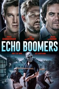 Echo Boomers 1st