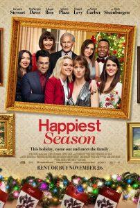 Happiest Season 1sht